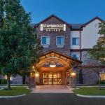 US 131 Motorsports Park Hotels - Staybridge Suites Kalamazoo