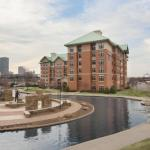 Chesapeake Energy Arena Accommodation - Residence Inn Oklahoma City Downtown/Bricktown