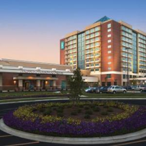 hotels near charlotte motor speedway concord nc