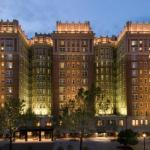 Chesapeake Energy Arena Hotels - The Skirvin Hilton Oklahoma City