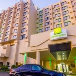 Holiday Inn Harare Photo