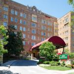 Accommodation near Beaumont Club - Courtyard Kansas City Country Club Plaza