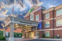 Holiday Inn Express Hotel & Suites Frankfort Image