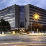 Accommodation near Maverik Center - Doubletree Suites by Hilton Salt Lake City
