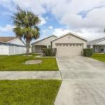 Guest accommodation in Kissimmee Florida