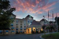 Embassy Suites Hotel Atlanta-Airport