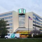 Embassy Suites Hotel Kansas City-Overland Park