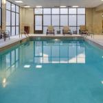 MetLife Stadium Accommodation - Embassy Suites Hotel Secaucus-Meadowlands