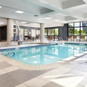 Hotels near Cobb Energy Performing Arts Centre - Embassy Suites Hotel Atlanta-Galleria