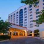 Accommodation near Bon Secours Wellness Arena - Embassy Suites Hotel Greenville Golf Resort And Co