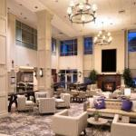 Embassy Suites By Hilton Portland