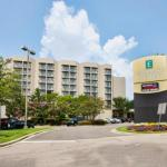 Accommodation near Linn Park Birmingham - Embassy Suites Hotel Birmingham