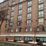 Landmark Center Saint Paul Accommodation - Embassy Suites St Paul Downtown