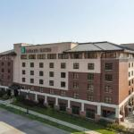 Hotels near Westfair Amphitheater - Embassy Suites Omaha - Downtown/Old Market