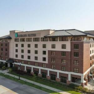 Embassy Suites Hotel Omaha-Downtown/Old Market