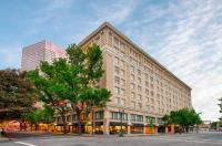 Embassy Suites Hotel Portland-Downtown Image