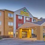 Quality Inn & Suites Birmingham Inverness