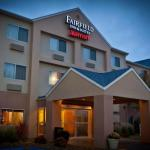 Bismarck Civic Center Hotels - Fairfield Inn & Suites Bismarck North