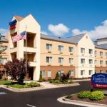 Fairfield Inn & Suites Bloomington