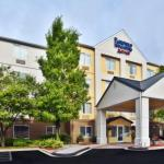 Fairfield Inn & Suites By Marriott Chicago Southeast/Hammond, In