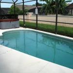4 Bedroom Pool Home with Games Room In Gated Resort