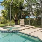 5 Bedroom Pool Home in Windsor Palms Gated Resort