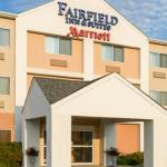 The Hub Fargo Accommodation - Fairfield Inn & Suites By Marriott Fargo