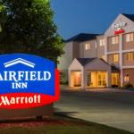 Fairfield Inn By Marriott Grand Forks