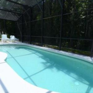 Gorgeous 6 Bedroom 4 Bath Pool Home in Kissimmee in Kissimmee