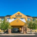 Comfort Inn & Suites Mount Sterling