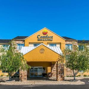 Montgomery County High School Hotels - Comfort Inn & Suites Mount Sterling