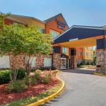 Hotels near Henderson Stadium - Fairfield Inn By Marriott Macon West