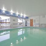 Mississippi Valley Fairgrounds Accommodation - Fairfield Inn Davenport