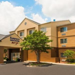 Fairfield Inn And Suites By Marriott Mobile