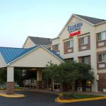 Fairfield Inn & Suites By Marriott Minneapolis Burnsville
