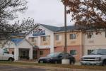 Fairfield Inn By Marriott Minneapolis Coon Rapids