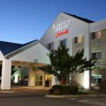 Fairfield Inn & Suites By Marriott Minneapolis Eden Prairie