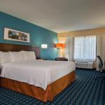 House of Blues Myrtle Beach Hotels - Fairfield Inn By Marriott Myrtle Beach North