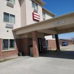 Cobblestone Hotel & Suites - Fairbury
