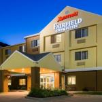 Fairfield Inn & Suites By Marriott Oshkosh