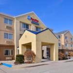 Lexington Inn And Suites Ottumwa