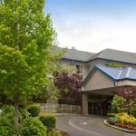 Cornelius Pass Roadhouse Hotels - Fairfield Inn & Suites Portland West Beaverton