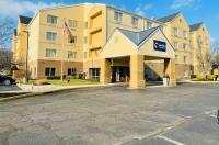 Fairfield Inn And Suites By Marriott Mt Laurel Image