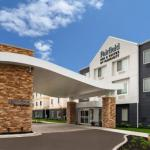 Fairfield Inn and Suites Beloit