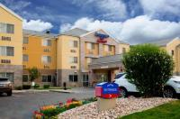 Fairfield Inn By Marriott Provo Image