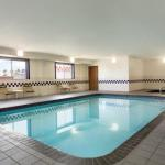 Stiefel Theatre Hotels - Baymont Inn and Suites Salina