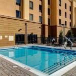 Hampton Inn And Suites Columbus