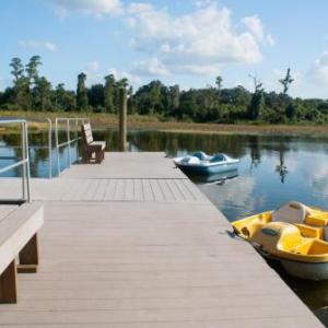 Grand Lake & Lifetime of Vacations Resorts in Kissimmee