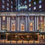 Hotels near Twin River Casino - Providence Biltmore Hotel