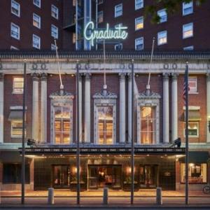 Hotels near Avon Cinema - Providence Biltmore, Curio Collection By Hilton